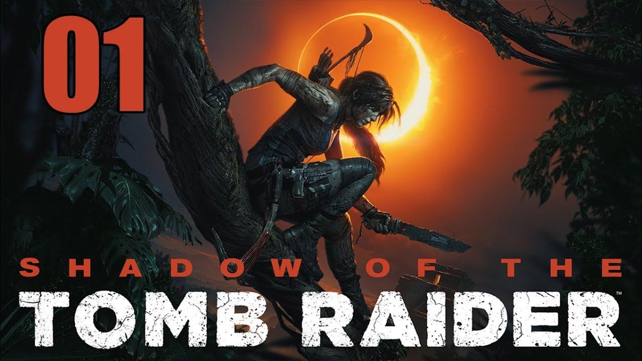 Shadow Of The Tomb Raider Walkthrough Part 1 Dias De Los