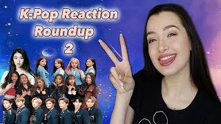 nct 127 reaction