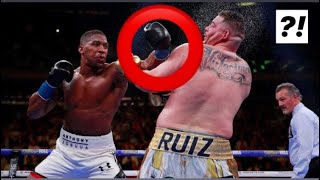 IS THIS HOW ANTHONY JOSHUA REIGNS SUPREME ONCE AGAIN? - FightView With Fuad EP.2 #JoshuaRuiz