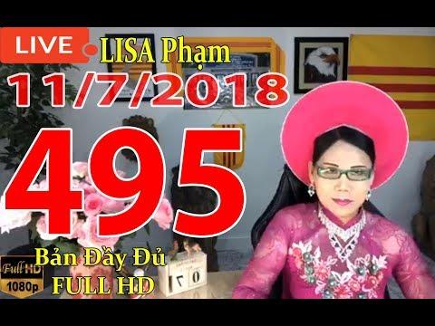 khai-dn-tr-lisa-phạm-số-495-live-stream-19h-vn-8h-sng-hoa-kỳ-mới-nhất-hm-nay-ngy-11-7-2018