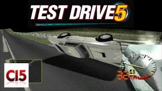 Let's Play | Test Drive 5
