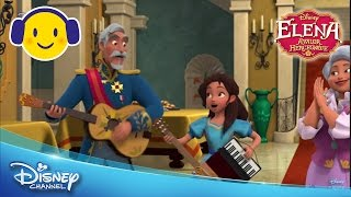 Elena – Avalor hercegnője - Szülinapi dal. Csak a Disney Csatornán!