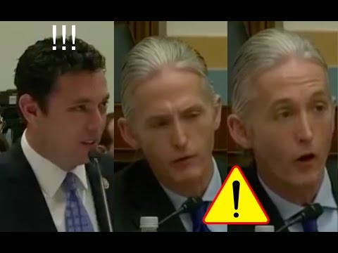 Download Youtube: Trey Gowdy Tells Jason Chaffetz IRS Made Ridiculous Statements During Investigation!