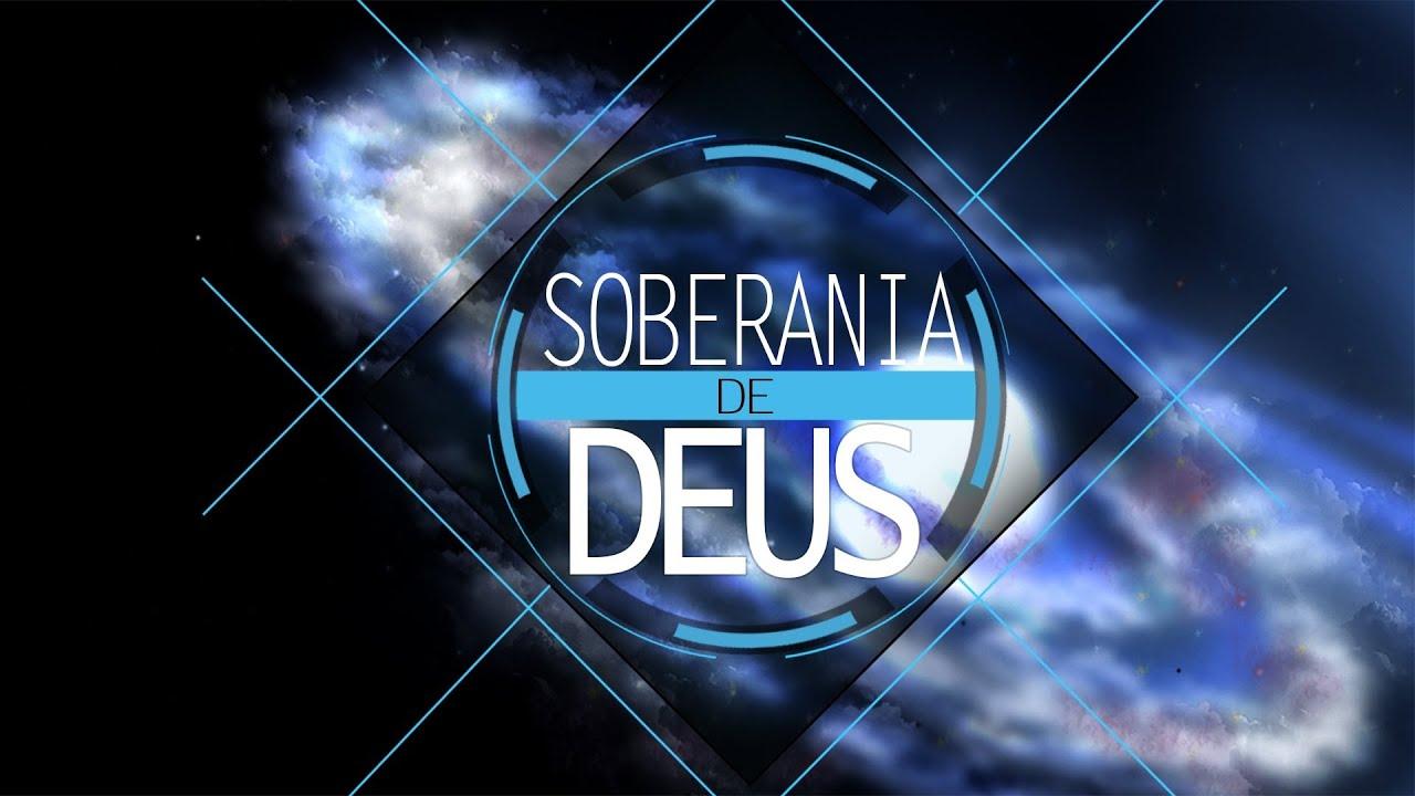 A Soberania de Deus - Paulo Junior - YouTube