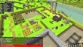 Timber And Stone Easy - S2ep09, Castle Planning Hd