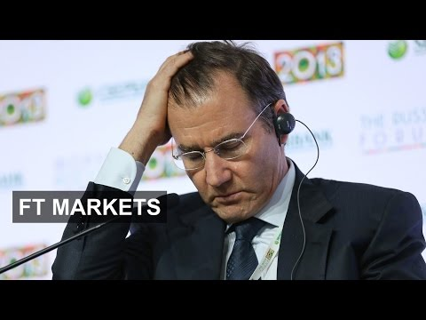 Glencore acts to ease gearing | FT Markets