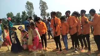 Kalpesh Bariya lilar ma level Dance 2018