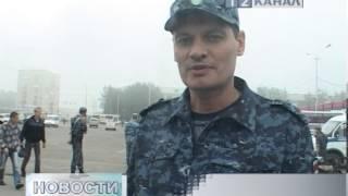 Березовские полицейские вернулись из Ачхой Мартана(, 2013-08-02T02:37:57.000Z)