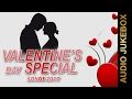 VALENTINE S DAY SPECIAL SONGS Audio Jukebox Latest Punjabi Romantic Songs 2017