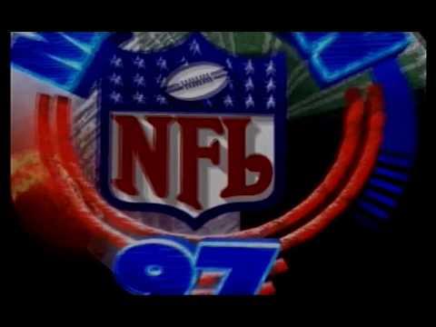 Madden NFL 1997 Pt  1
