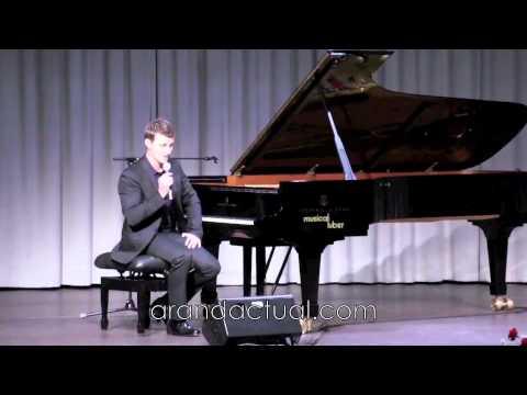 I Muestra Internacional de Piano
