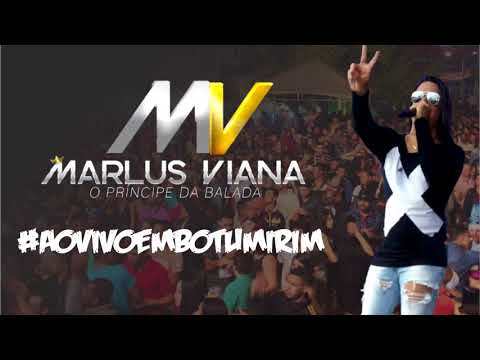 CD MARLUS VIANA AO VIVO EM BOTUMIRIM-MG