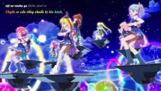 AKB0048 - train of rainbow live (Vietsub) AKB0048 検索動画 11