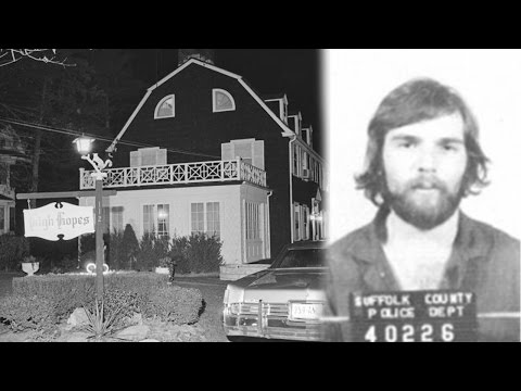 The Real Story Behind Amityville Horror House | Ronald DeFeo Jr Biography
