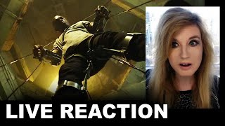 Spiral Trailer REACTION 2021