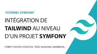 Miniature catégorie - Symfony + Tailwind CSS (Form Theme, Webpack Encore, PostCSS, Purge)