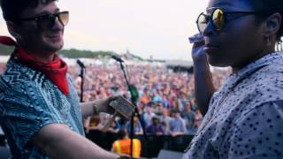 Lettuce - Sounds Like a Party (Live at Summer Camp Music Festival 2016)
