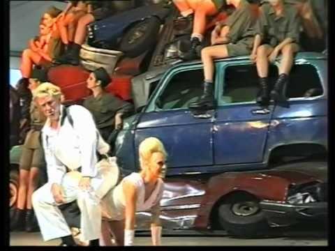 Samson et Dalila door Opera Spanga