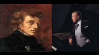 Claudio Arrau Chopin  Ballade No. 1 Op. 23   Gm