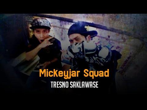 Mickeyjar Squad - Tresno Saklawase | Hiphop Dangdut Jawa