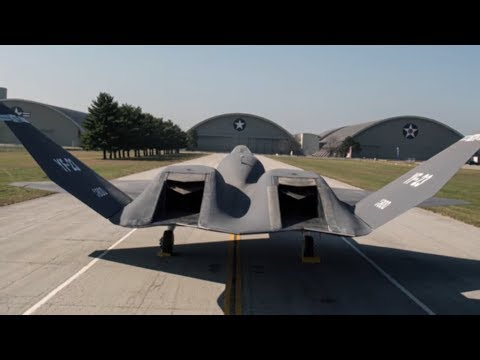 Most Insane Jet Fighters You Won't Believe Exist!