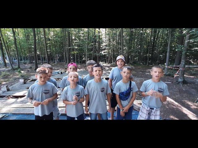 Хлопці про табір   Оздоровчий   YourCamp21