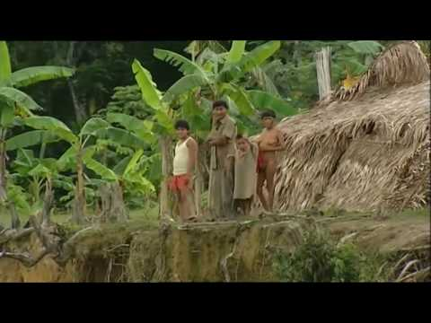 Painted Spirits Yanomami The Last Free Indian Tribe
