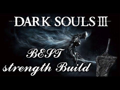 Dark Souls 3 Build Guide