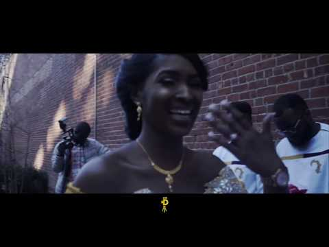 Fulani Wedding IN NYC- NASIR & MARIAMA