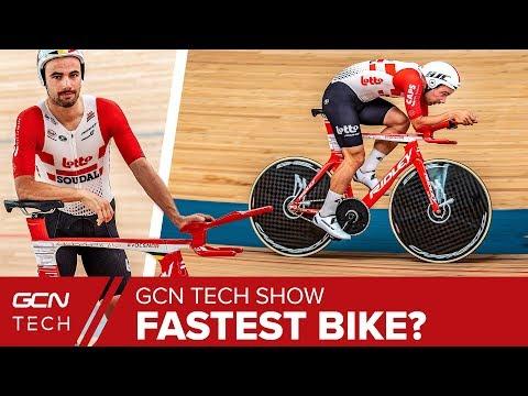 The World's Fastest Bike?   GCN Tech Show Ep. 67