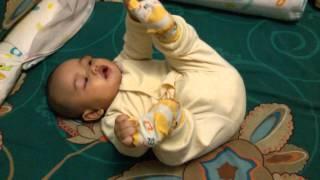 Arjuna Wisesa Herawanto - 4 Months