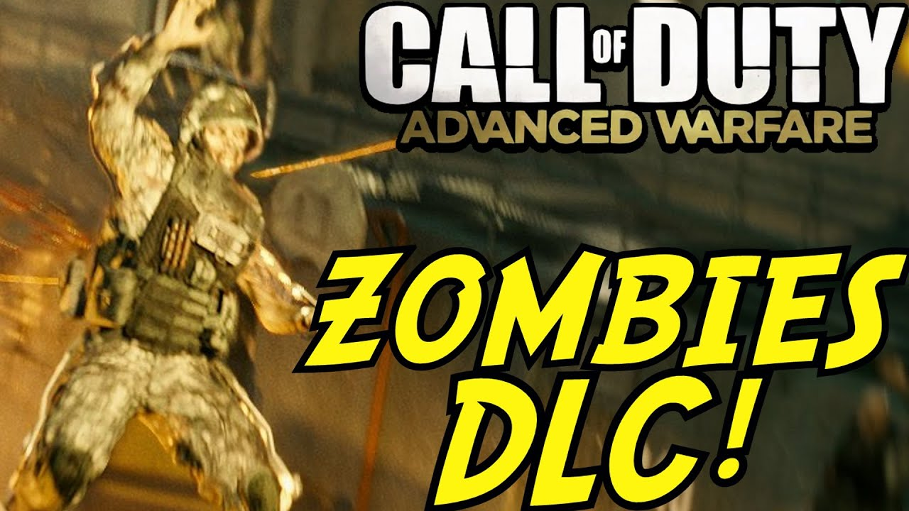 "Call of Duty: Advanced Warfare - ""EXO ZOMBIES"" TRAILER ... Call Of Duty Advanced Warfare Havoc Zombies"