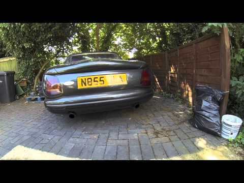 tvr chimaera 500 v8 best exhaust sound ever youtube. Black Bedroom Furniture Sets. Home Design Ideas