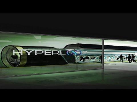 Travel from Chennai to Bengaluru in 30 minutes via Hyperloop