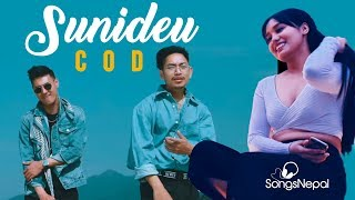 SUNIDEU - COD | New Nepali Pop Song 2019