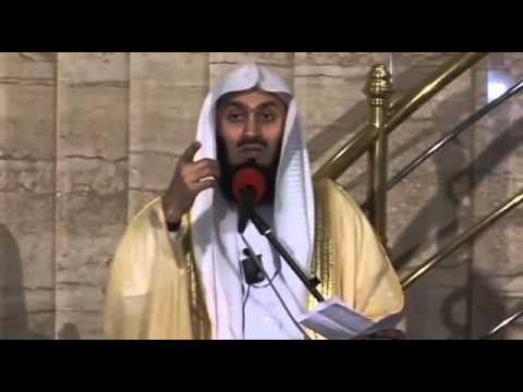 Stories Of The Prophets Isa a.s by  Mufti Ismail Menk