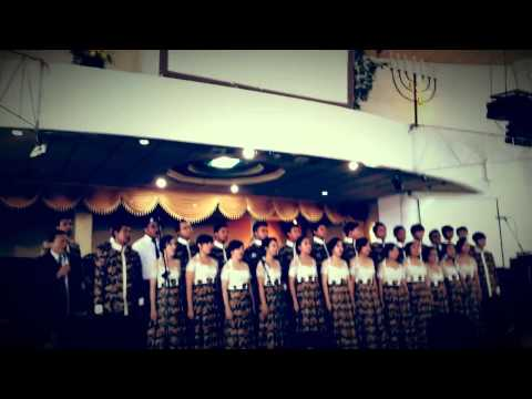Jakasampurna Youth Choir (JYC) - I Should Have Been Crucified