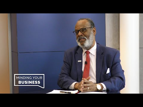 NJCPA's Thomas Discusses Bringing More Diversity into Accounting Field