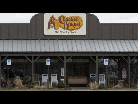 What You Should Know Before Eating At Cracker Barrel Again