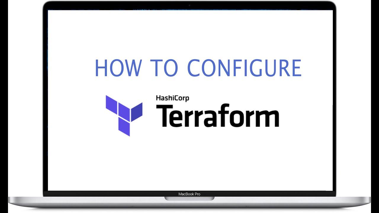 How to install Terraform on mac