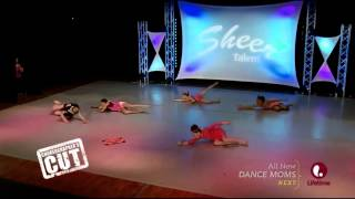 Light As A Feather, Stiff As A Board - Full Group - Dance Moms: Choreographer