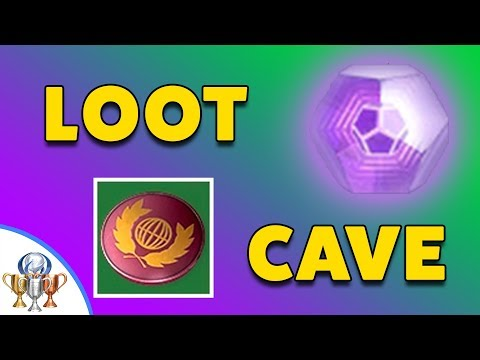 Destiny 2 LOOT CAVE - farming Unlimited NESSUS TOKENS for LEGENDARY ENGRAMS  - Fast 265 Power/Light