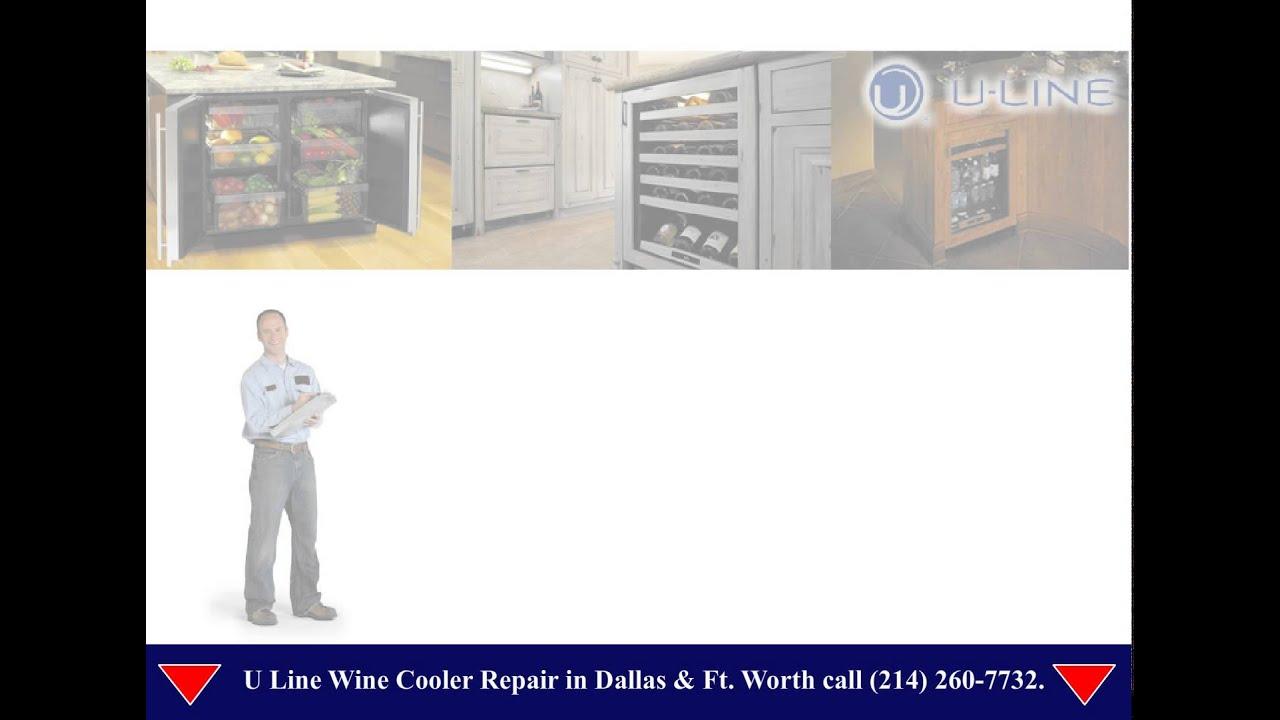 u line wine cooler repair dallas - Uline Wine Cooler