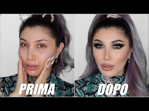 la-mia-beauty-routine-per-sentirmi-al-top-😍-skin-care,-makeup,-capelli-|-melissatani