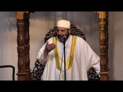 الشيخ محمد موسى منظومة الاسلام في الحفاظ على الأسرة (5) الطلاق 7/13/2018