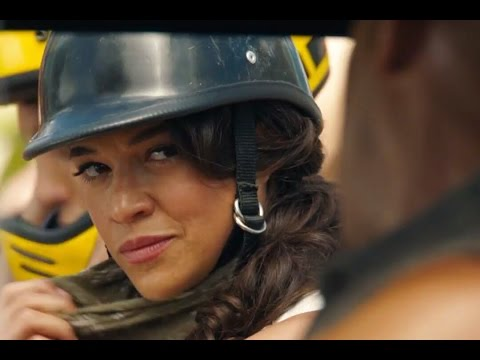 The Fate of The Furious - New Dom and Letty Trailer | Michelle Rodriguez and Vin Diesel