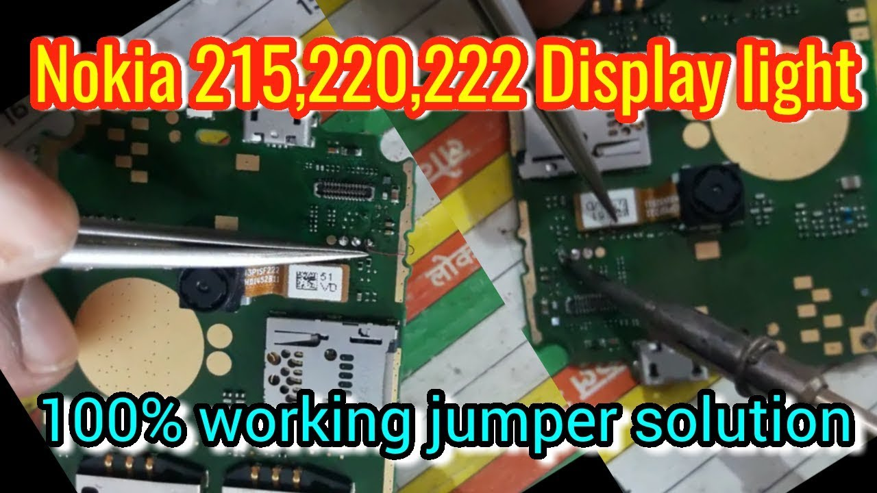 Display Lcd Light Jumper | Lighting Ideas