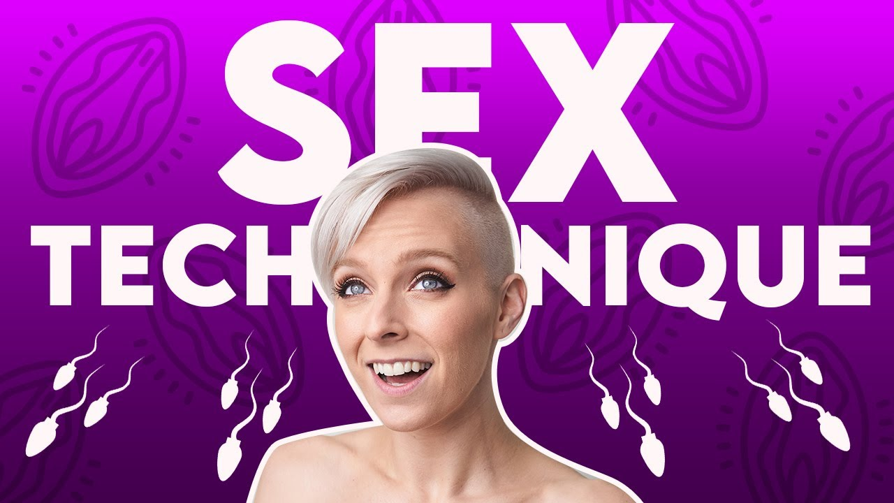 """Download Sex Technique Women Love (""""Shallow Thrusting"""") 