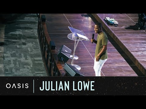 Against All Odds - Julian Lowe (05.20.18)