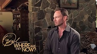 """Ian Ziering: """"Fame Is a Double-Edged Sword"""" 